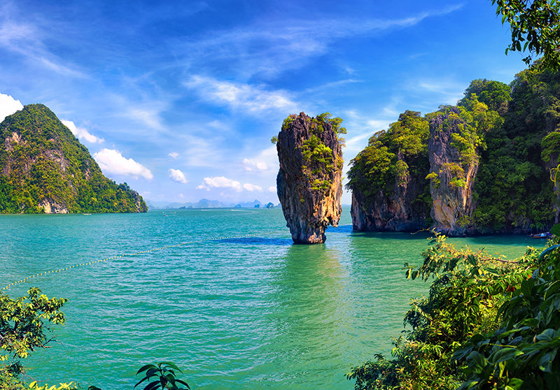 Phuket & Elephant Hills