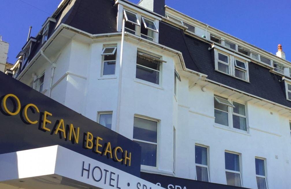 Ocean Beach Hotel & Spa