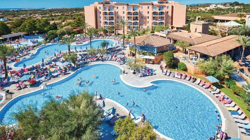 Holiday Village Majorca