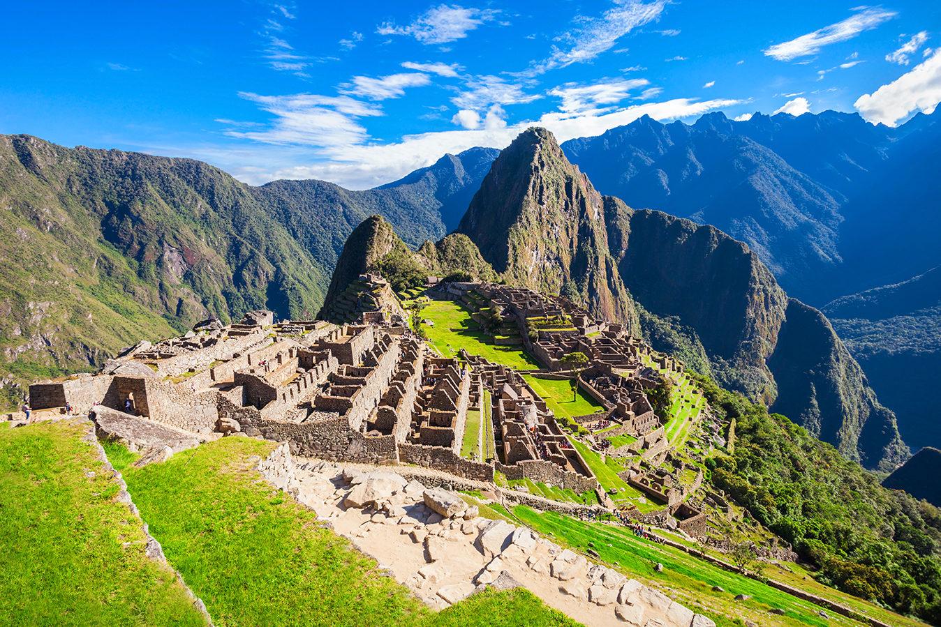 Explore Peru with Amazon Lodge Extension