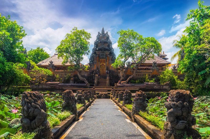 Bali Island Life