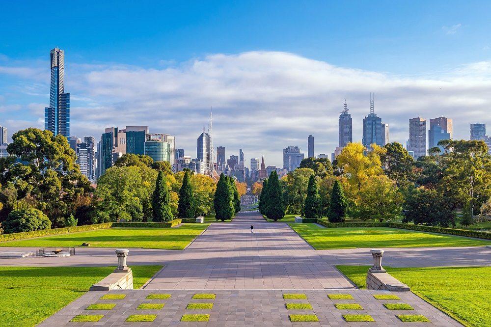 Melbourne, Sydney & Brisbane Rail Adventure