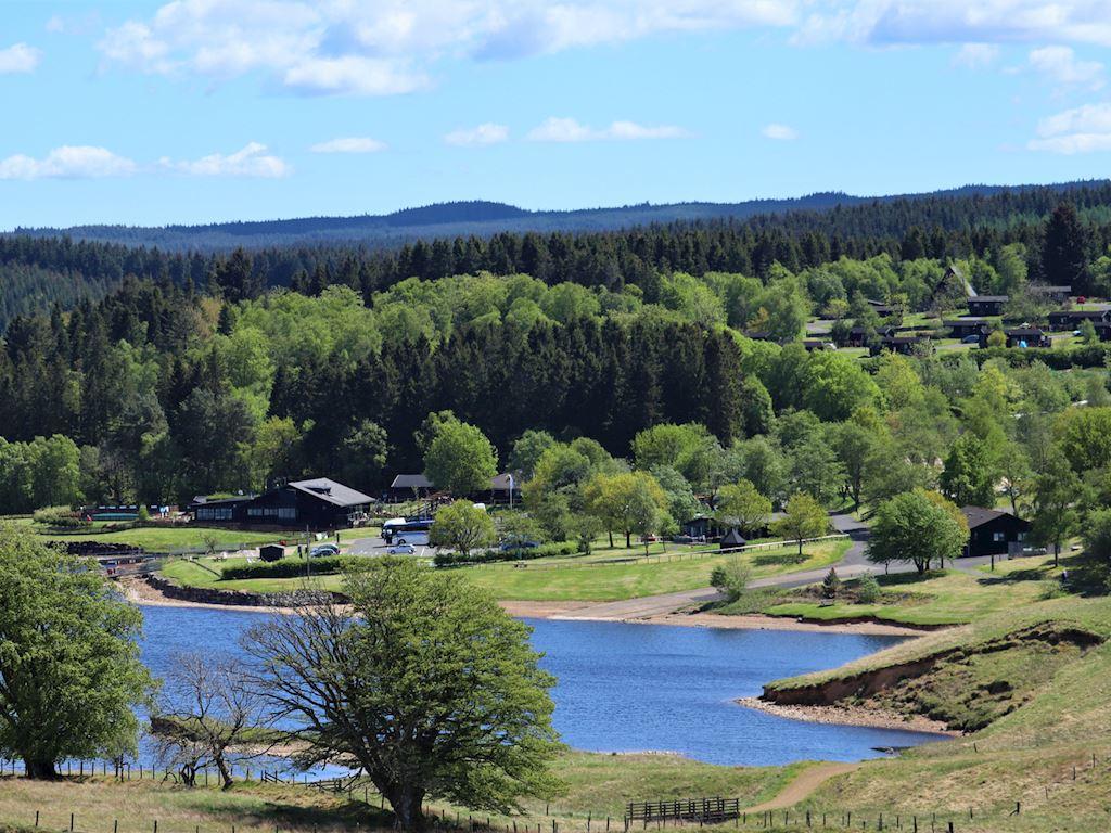 Landal Kielder Waterside