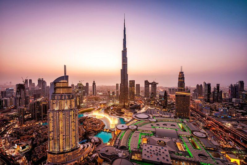 Hilton Garden Inn of the Emirates