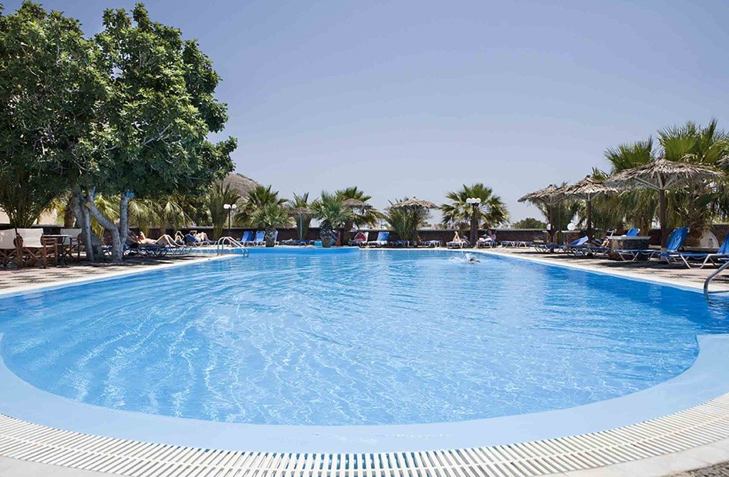 Sandy's Paradise Resort