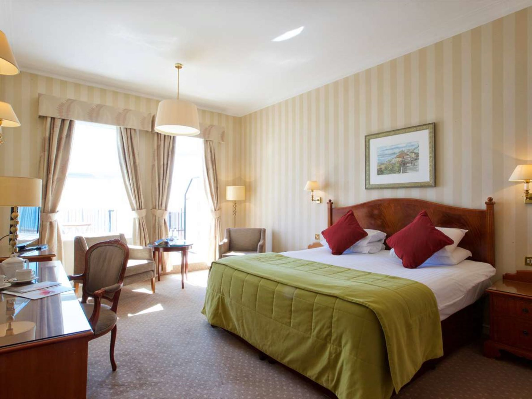 Bournemouth Carlton Hotel