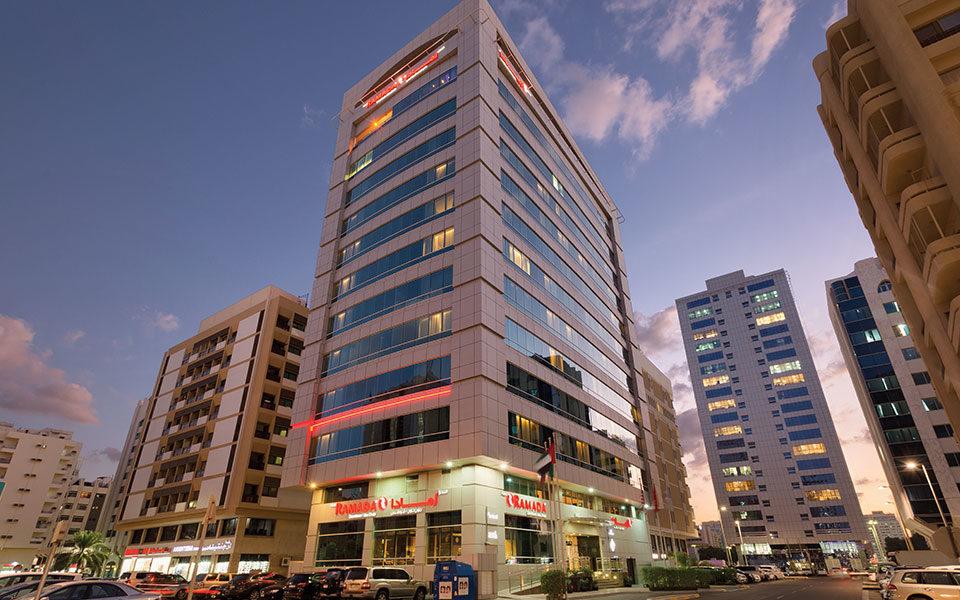 Ramada Downtown