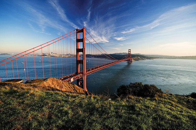 Postcards of California Self Drive