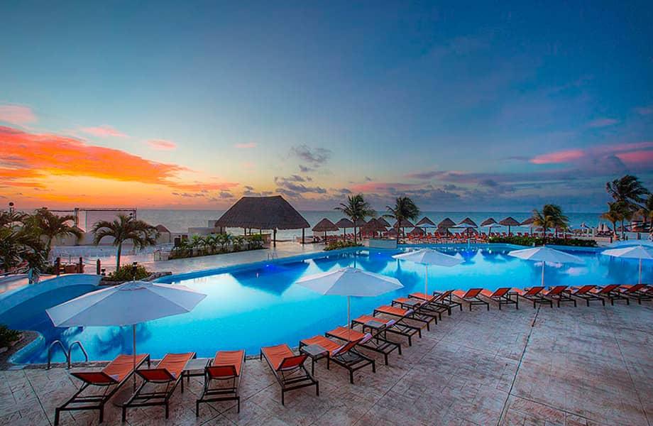 Moon Palace Golf Resort & Spa Resort
