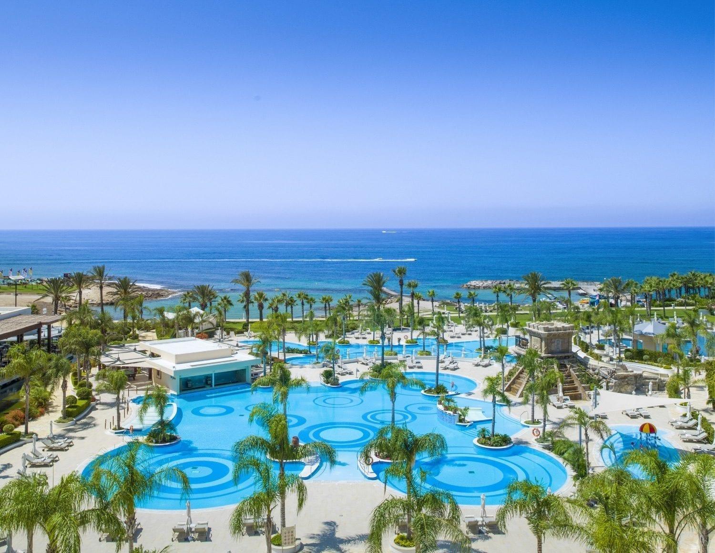 Olympic Lagoon Resort - Luxury Collection